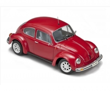 1:24 VW Beetle Coupé