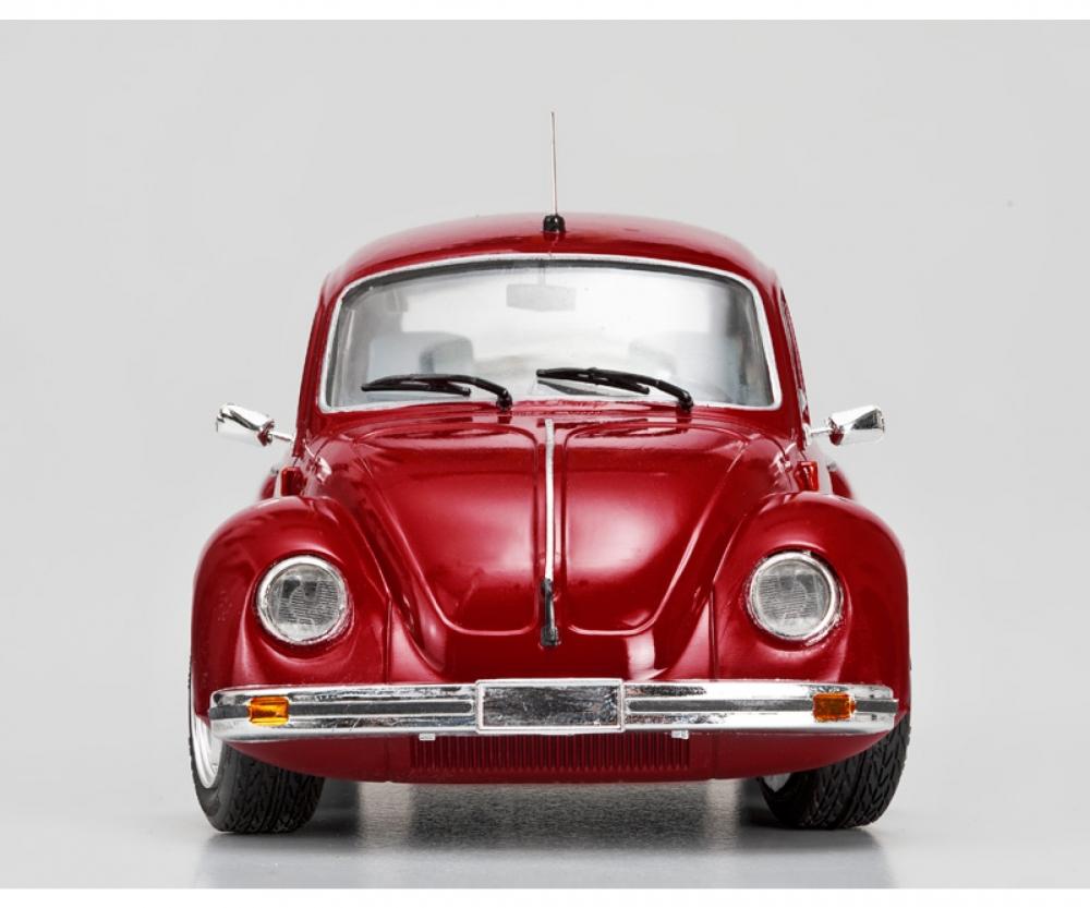 1 24 vw beetle coup fahrzeuge 1 24 1 16 plastik. Black Bedroom Furniture Sets. Home Design Ideas
