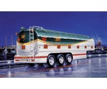 "carson 1:24 Heavy Fuel Tank Trailer ""TOPAS"""