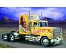 carson 1:24 U.S. Superliner Power Truck