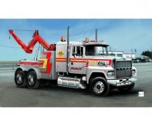 carson 1:24 US Wrecker Truck