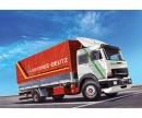 carson 1:24 MAGIRUZ DEUTZ 360M19 Canvas Truck