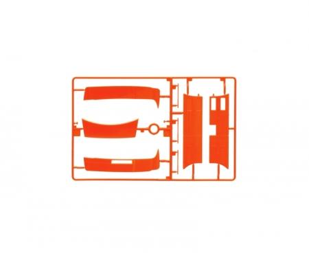 carson 1:24 IVECO Hi-Way 480 E5 (Low Roof)