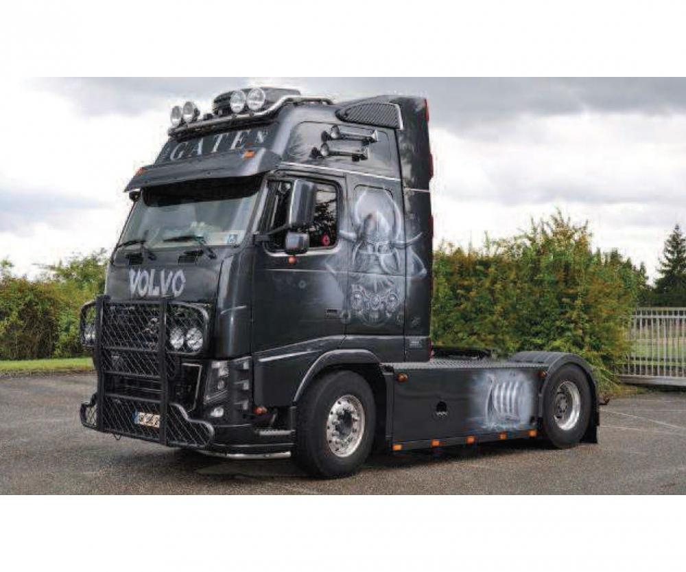 1 24 volvo fh16 viking trucks auflieger zubeh r 1 24. Black Bedroom Furniture Sets. Home Design Ideas
