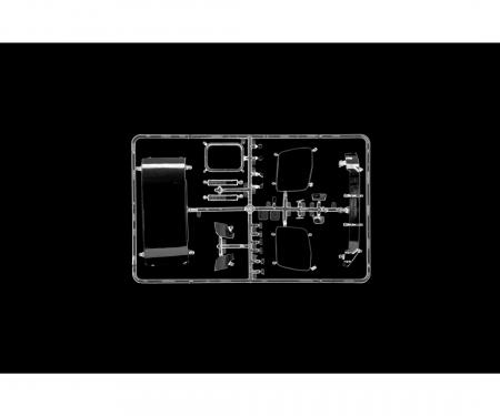 carson 1:24 M-B Actros MP4 Show GigaSpace