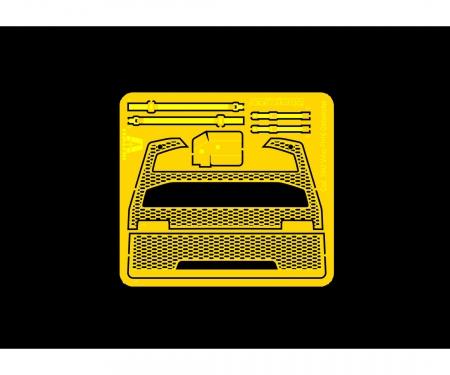 carson 1:24 Volvo FH4 Globetrotter /Medium Roof