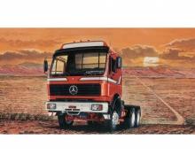 carson 1:24 Mercedes-Benz 2238 6x4