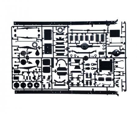 carson 1:24 Scania Streamline 143H 6x2