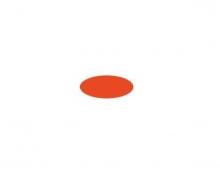 carson IT Acrylic Paint Flat Orange 20 ml
