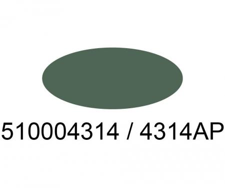 IT AcrylicPaint Flat Medium Green 20 ml