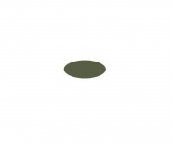 IT AcrylicPaint Flat Olive-Drab 20 ml