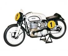 carson 1:9 Norton Manx 500cc 1951