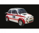 carson 1:12 FIAT Abarth 695 SS/ Assetto Corsa