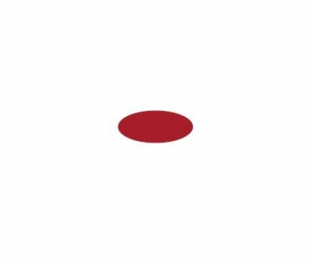 carson IT AcrylicPaint Flat Insignia Red 20ml