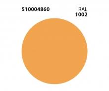 carson IT Acryfarbe Sandgelb matt RAL1002 20ml