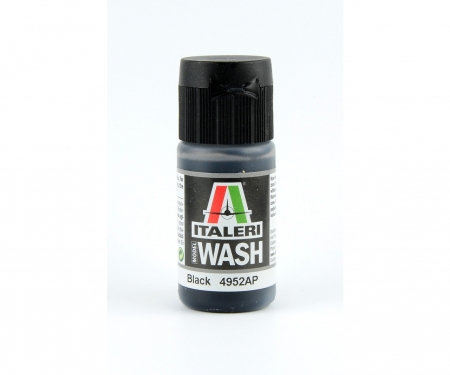 carson IT Black (Acrylic Model Wash)