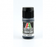 IT Schwarz (Acryl Model Wash)