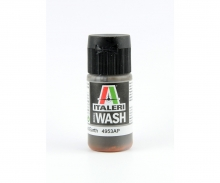 IT Oiled Earth (Acrylic Model Wash)