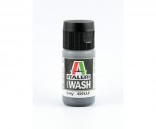 carson IT Grau (Acryl Model Wash)