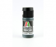 IT Dark Green (Acrylic Model Wash)