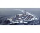 carson 1:720 USS Kitty Hawk CV-63