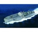 carson 1:35 Schnellboot Typ S-100 PRM Edition