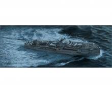 carson 1:35 Schnellboot Typ S-38 /4.0cm Flak 28