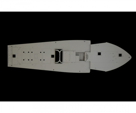 carson 1:35 Vosper 74 m. Crew (7)