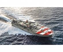 carson 1:35 M.A.S. 568 4a Torpedoboot m. Crew