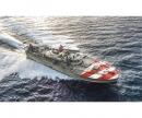 carson 1:35 M.A.S. 568 4a Torpedoboot w. Crew