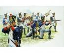 carson 1:72 Französische Infanterie (1815)