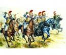 carson 1:72 French Heavy Cavalry