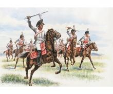 1:72 Napol. Wars: Prussian Cuirassiers