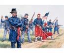 carson 1:72 Nordstaaten Infanterie und Zuaves