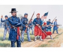 carson 1:72 Union Infantry and Zuaves