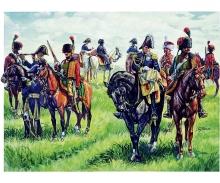 1:72 Napoleon's Kaiserlicher Generalstab