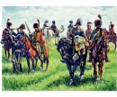 carson 1:72 Napoleon's Kaiserlicher Generalstab