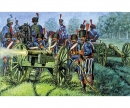 carson 1:72 French Line/Guard Artillery
