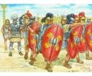 carson 1:72 Römische Infanterie 1./2. Jhdt.