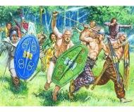 carson 1:72 Gauls Warriors Ist-cent.