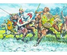 carson 1:72 Kelten Kavallerie
