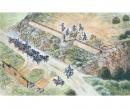 carson 1:72 French Artillery Set