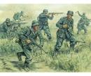 carson 1:72 Deutsche Infanterie