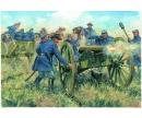 carson 1:72 Union Artillery
