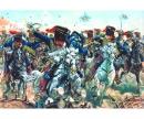 carson 1:72 Crimean War - British Hussars