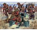 carson 1:72 WW2 - British Infantry