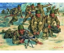 carson 1:72 WW2 - British Commandos