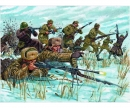 carson 1:72 WW2 - Russ. Infantry (Winter Unif.)