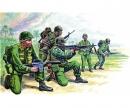carson 1:72 Vietnam War - Americ.Special Forces