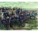 carson 1:72 Napoleon. Kriege - Franz.Kürassiere